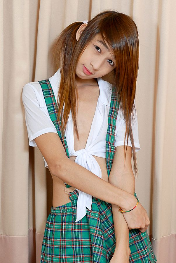 Latest LadyboyGold Photo Update