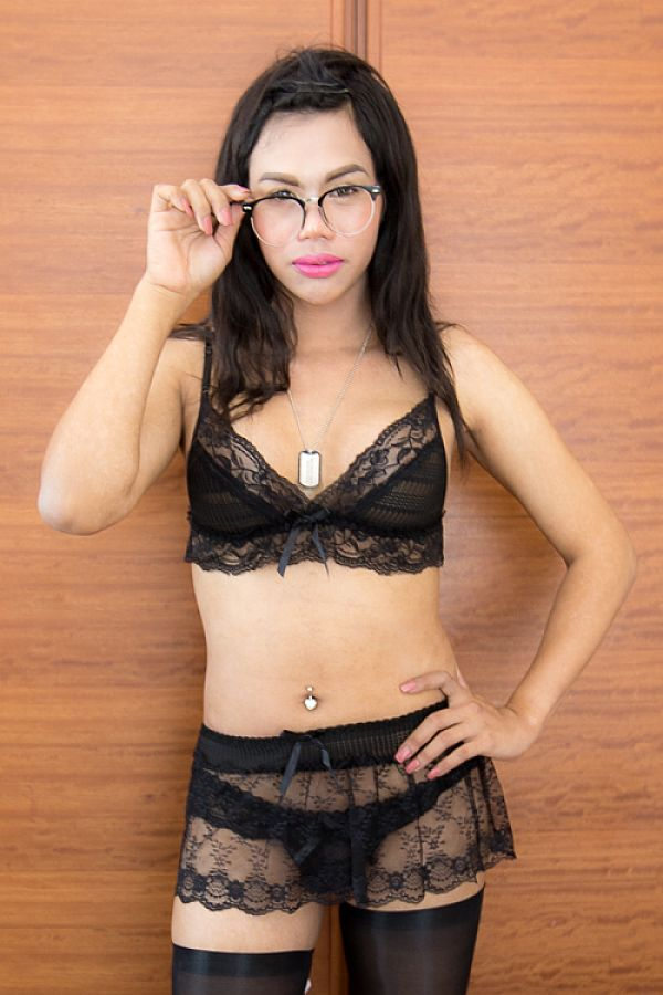 Latest Ladyboy Hardcore Photo Update